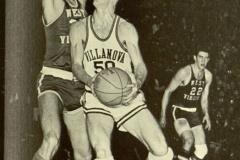 James McMonagle (yearbook - basketball)