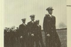 James McMonagle (yearbook - ROTC)