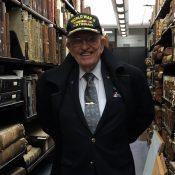 Thomas Fitzpatrick, US Army Air Corps